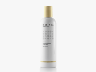 Identity & product for Malinna